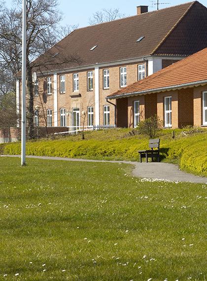 Fredsholmparken