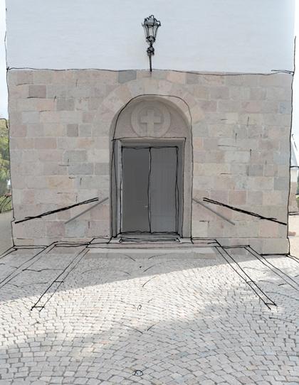 Sdr. Lem Kirkegård