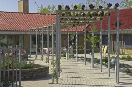 Ombygning af Lindegården i Vejle