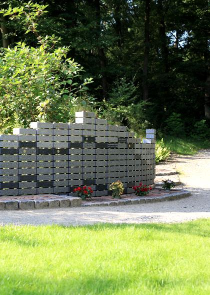 Silkeborg Vestre Kirkegård – udviklingsplan