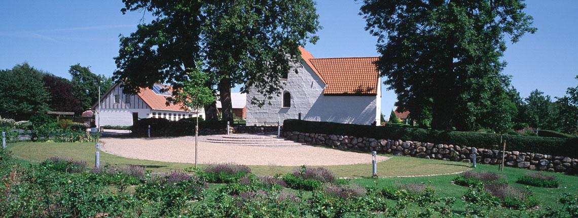 Elev Kirkegård