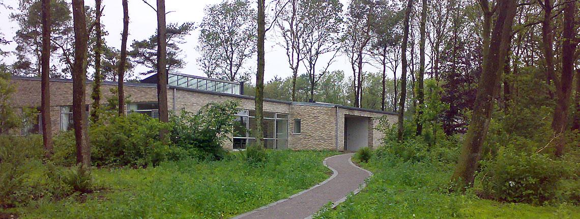 Den sikrede institution Kompasset i Brønderslev