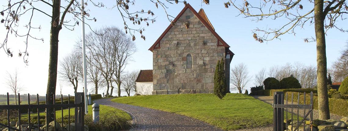 Øls Kirke