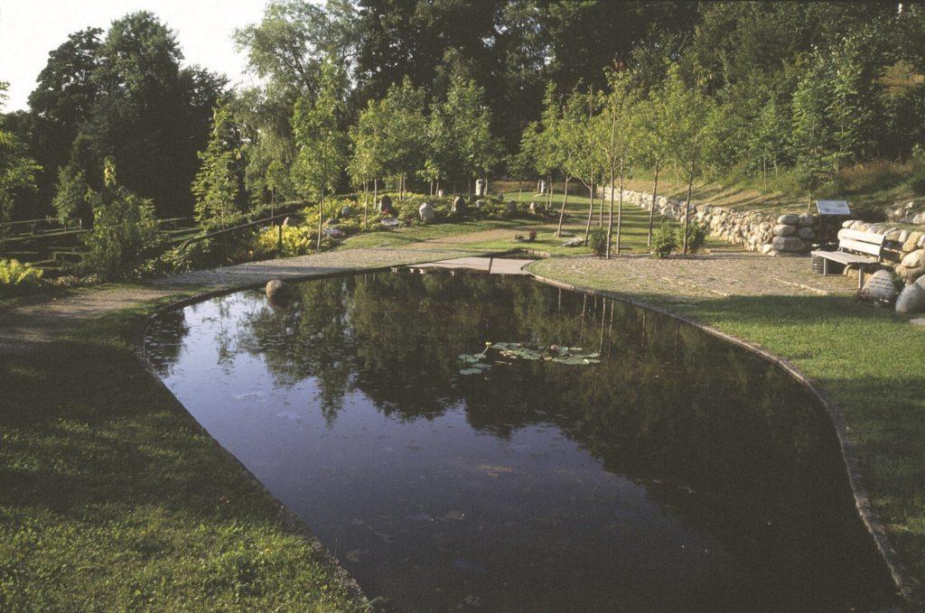 kirkegård 1