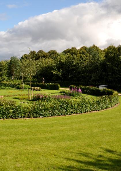 Gjellerup Kirkegård