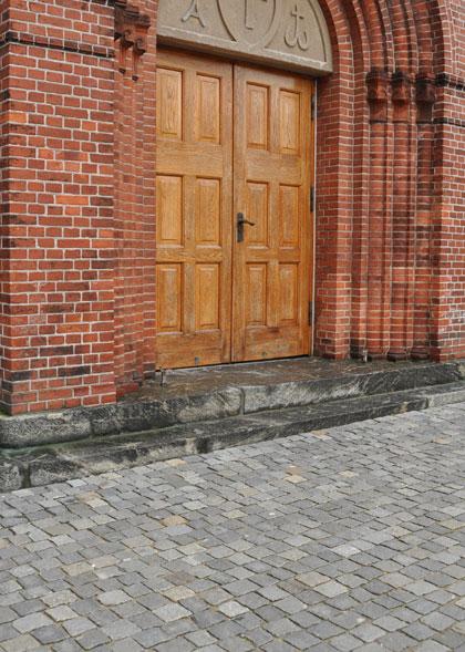 Silkeborg Kirke