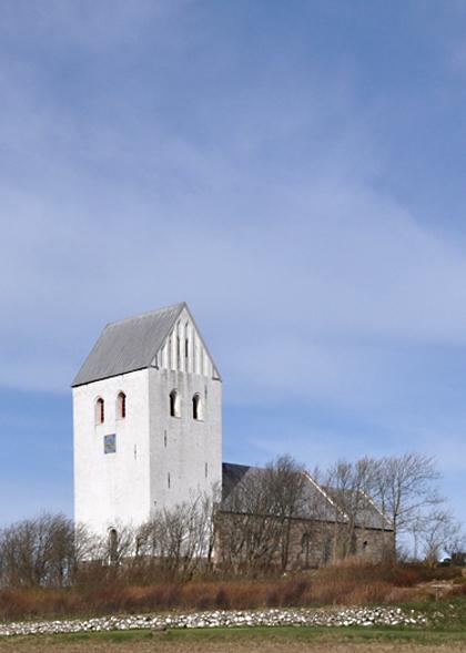 Nr. Nissum Kirkegård