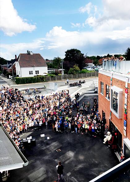 Sønderlandsskolen