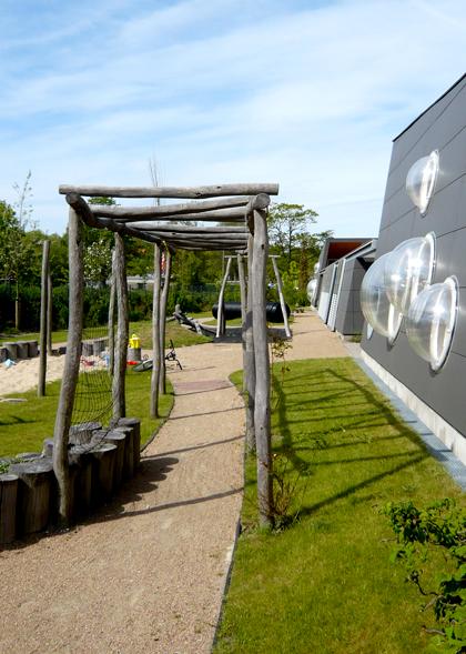 Specialbørnehjem i Nørresundby