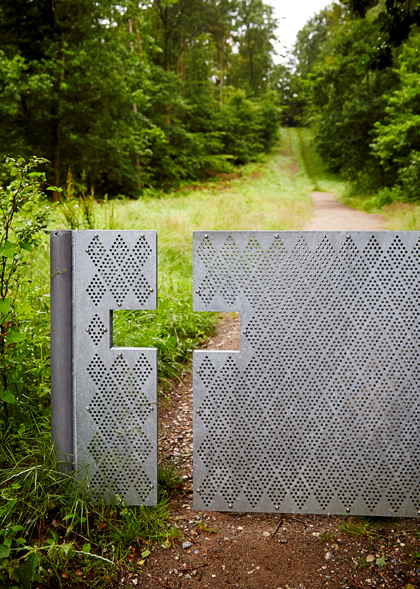 Silkeborg Vestre Kirkegård – Låge