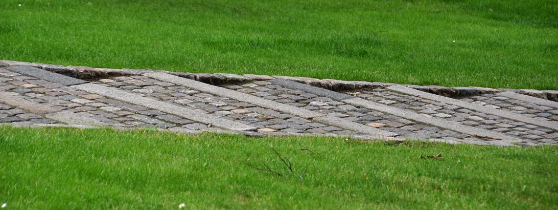 Sct. Peders Kirkegård