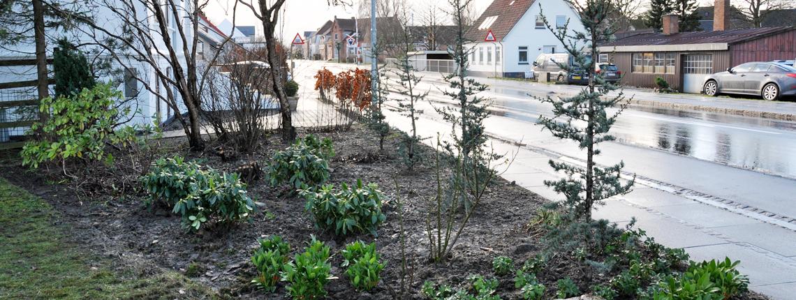 Tranbjerg Hovedgade 25