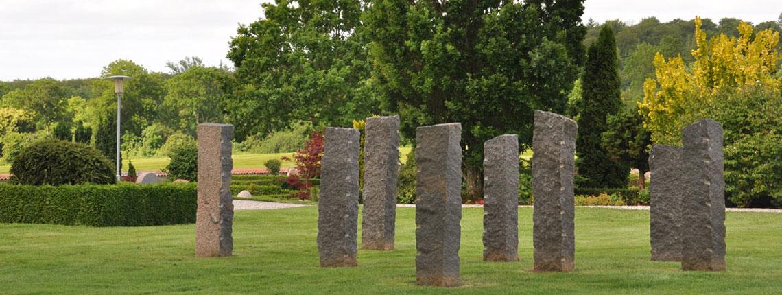 Bregnet Kirkegård