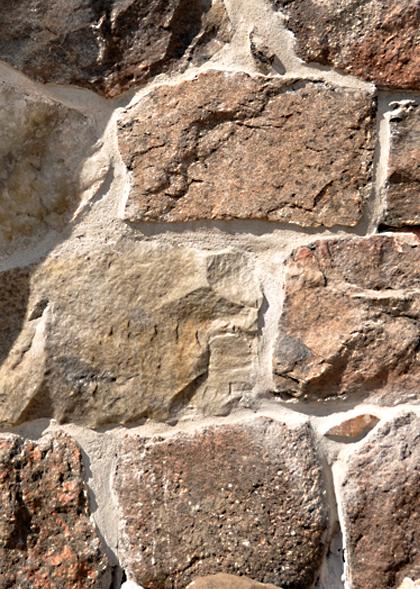 Snejbjerg Kirkegård – Renovering af kirkegårdsmur