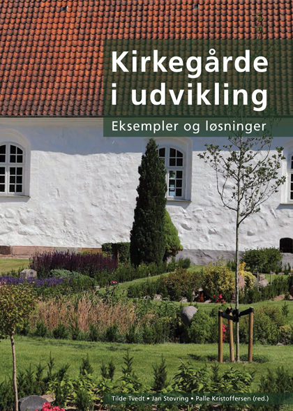 Kapitel om Veggerby Kirkegård: Kirkegårde i Udvikling – Bog
