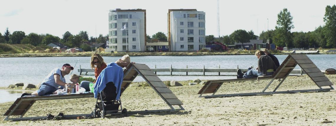 Fuglsang Sø – Inventar